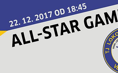 ALL – STAR GAME 2017
