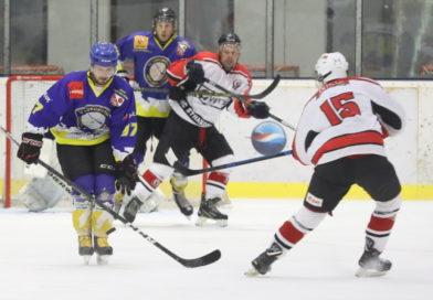 Start hokejové sezóny je tady.